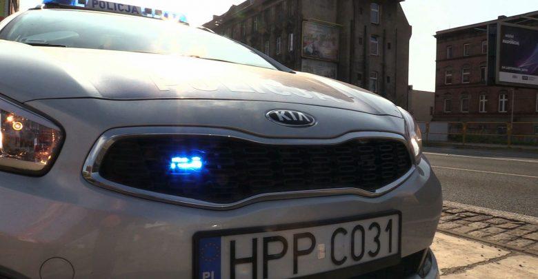 Śląskie: Przekroczył prędkość o 90 km/h. Dorwali go policjanci z grupy Speed