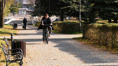 Wyzwanie rzucone! Burmistrz Wojkowic chce się ścigać na rowerach z Metropolii!