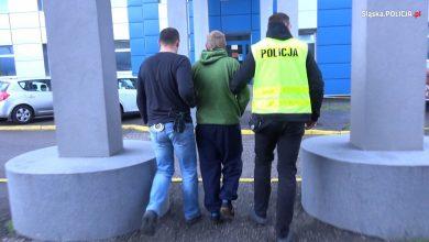 Dopalacze znów zawitały do Zawiercia. Kolejne trzy osoby zatrzymane (fot.Śląska Policja)