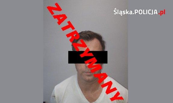 PILNE: śląscy łowcy głów zatrzymali groźnego gangstera!