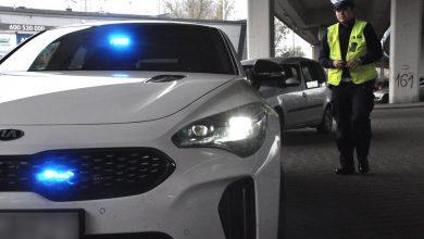 Policyjna grupa SPEED rusza do akcji! We Wszystkich Świętych dla głupoty na drogach nie będzie litości!