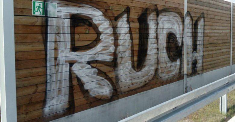 Bazgroły znikną z budynków w Katowicach