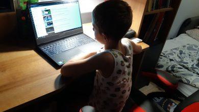 Wiecie, co Wasze dzieci robią w sieci? Sprawdźcie, na co powinniście zwracać uwagę (fot.KPP Mikołów)