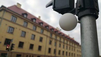 Policjanci z Zabrza wykorzystali jeden z najnowocześniejszych skanerów 3D, aby stworzyć cyfrowy model 3D skrzyżowania ulic de Gaulle'a i Roosevelta