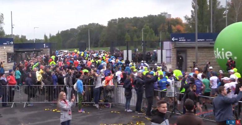 XI Silesia Marathon: na starcie ponad 3000 biegaczy! [WIDEO]