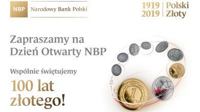 100 lat złotego! Odwiedź NBP w Katowicach