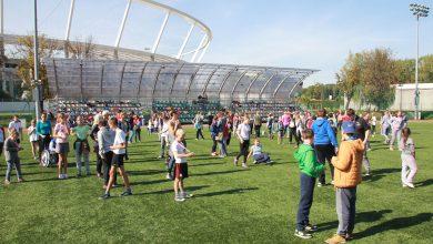 Dziś IV Dzień ze sportem na Stadionie Śląskim (fot.mat.prasowe)