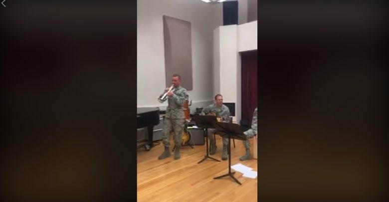 Żołnierze US Army wykonują przebój polskiego zespołu! Nagranie to HIT internetu [WIDEO]