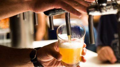Nie dostał piwa. Wyciągnął w barze broń i oddał kilka strzałów. Był pod wpływem alkoholu i narkotyków (fot.poglądowe/www.pixabay.com)