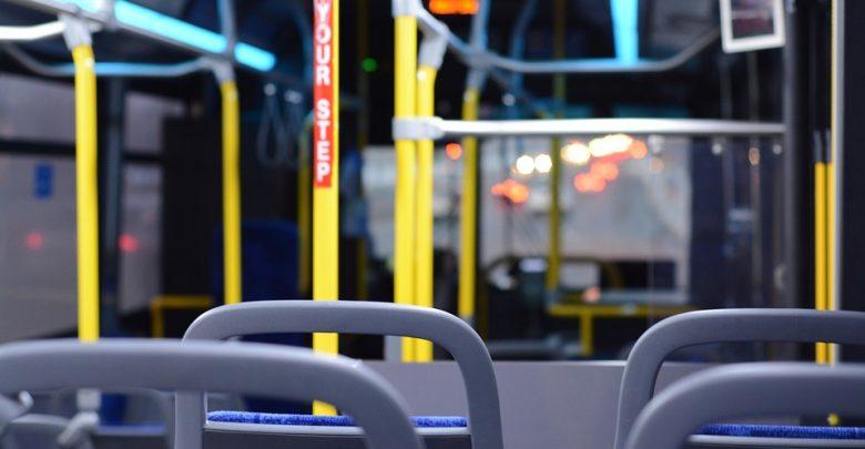 Tarnowskie Góry: kobieta wypadła z autobusu! Policja szuka świadków