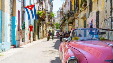 Kuba - podróż życia