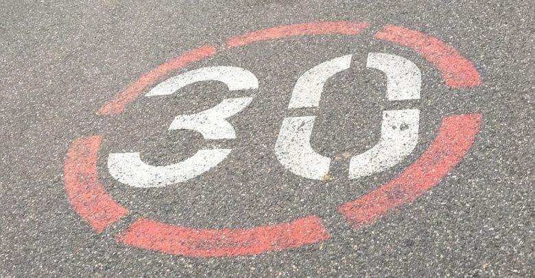 Strefa Tempo 30 w Bytomiu. Obowiązuje w ścisłym centrum miasta