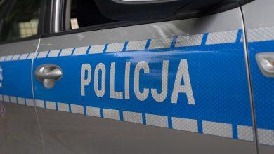 Zawiercie: pijany policjant za kierownicą. Miał 1,5 promila