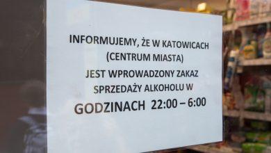 Prohibicja w kolejnych dzielnicach Katowic? Mieszkańce zdecydują