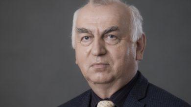 Państwowa Komisja Wyborcza ma nowego przewodniczącego