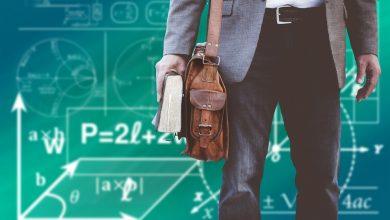 Stawia stopnie za spanie na lekcji i to te najwyższe. Matematyk i jego odmienne metody nauczania (fot.poglądowe/www.pixabay.com)