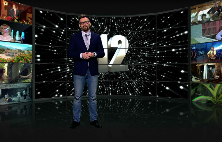 Szlagierowa Lista TVS: wydanie 20.10.2019