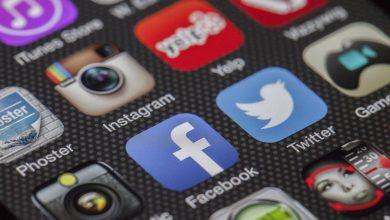 Logował sięna profil społecznościowy swojej partnerki. Usłyszał prawie 200 zarzutów (fot.poglądowe/www.pixabay.com)