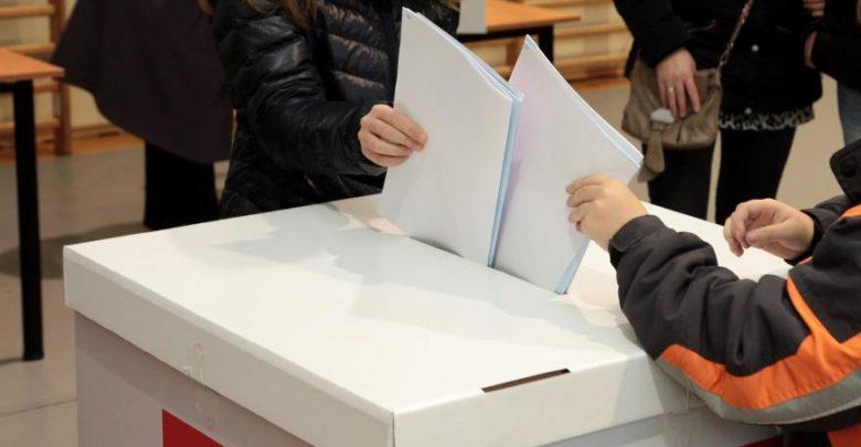 Wybory 2019: są dane PKW z z 91 proc. obwodowych komisji wyborczych