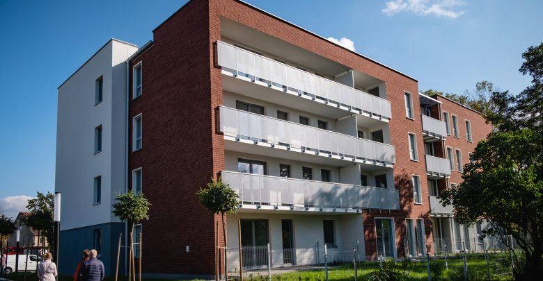 Gliwice: Mieszkania jak marzenie! Pierwsi lokatorzy już zameldowani na Jagiellonki (UM Gliwice)