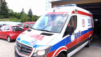 Śląskie: Tragedia na budowie. Zginął mężczyzna, który spadł z dużej wysokości (foto archiwum - poglądowe)