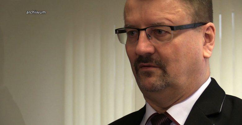Zarząd województwa śląskiego chce odwołać ze stanowiska dyrektora Wojewódzkiego Pogotowia Ratunkowego w Katowicach Artura Borowicza