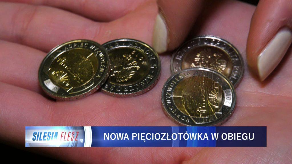 Gigantyczna kolejka pod NBP! 5 złotych z Kopcem Wyzwolenia w Piekarach Śląskich to hit!