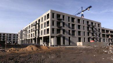 Katowice: Wiecha na osiedlu Nowy Nikiszowiec. Powstają mieszkania w programie Mieszkanie Plus