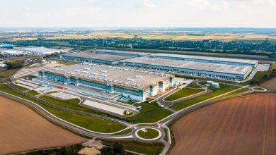 Gigantyczne centrum AMAZON w Gliwicach! Rekrutacja 1000 osób już trwa! fot. Mosquidron/UM Gliwice