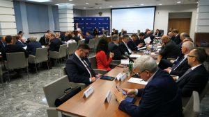 Górnośląsko-Zagłębiowska Metropolia planuje budowę spalarni. Dziś na zgromadzeniu GZM przyjęto uchwałę intencyjną dotyczącą budowy instalacji termicznego przetwarzania odpadów