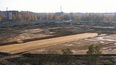 Hokeiści Zagłębia Sosnowiec czekają na nowe lodowisko. Miasto ogłasza już trzeci przetarg
