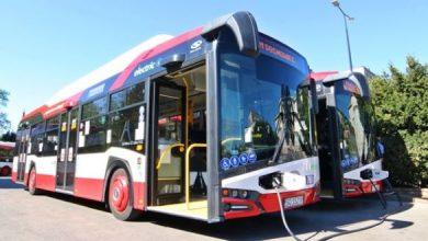 Sosnowiec kupi nowe autobusy elektryczne