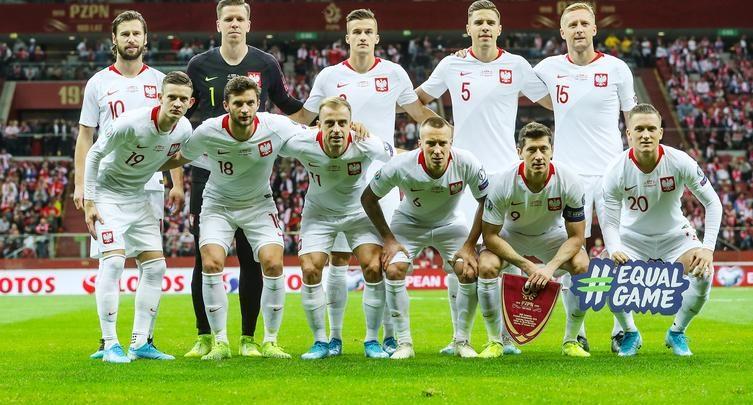 Co z meczem Izrael-Polska? Jest DECYZJA PZPN! (fot.Łączy Nas Piłka)