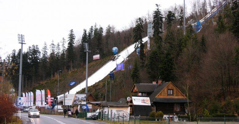 Puchar Świata w skokach narciarskich. Wisła czeka na turystów, kibiców i utrudnienia!