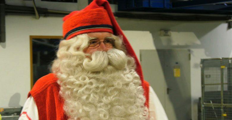 Spotkanie ze Świętym Mikołajem w Bytomiu [PROGRAM]