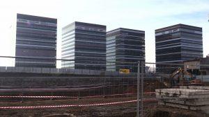 Katowice: Rusza budowa nowego biurowca. To Silesia for Business