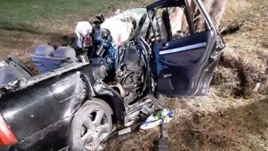 Śląskie: Tragiczny wypadek w Lędzinach. Nie żyje 19-latek (fot.112 Tychy)