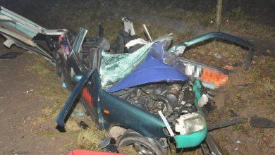 Dwa tragiczne wypadki w ciągu kilku godzin. 3 ofiary śmiertelne [ZDJĘCIA] (fot.Policja Podkarpacka)