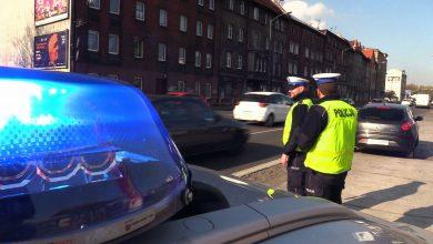 Policja tyko do godziny 15.00 w piątek, 1 listopada złapała aż 111 pijanych kierowców!