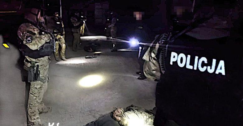 80 firm, 4 województwa. Policja zlikwidowała gigantyczną mafię paliwową!