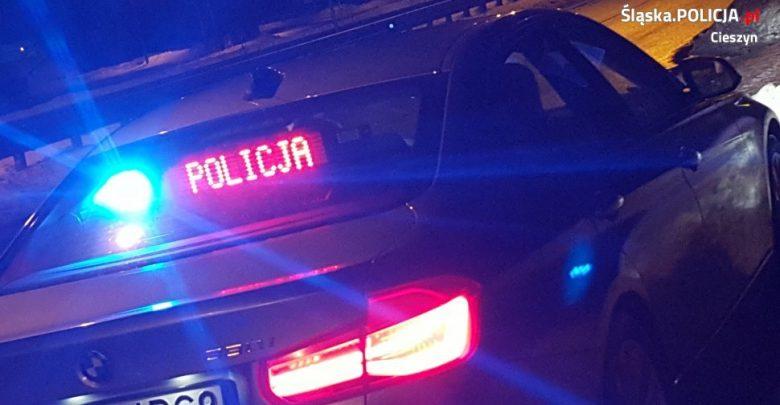 Fałszywa córka zatrzymana. Wspólna akcja policji z Cieszyna i Kłodzka