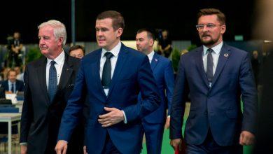 Kibice nie chcą sportu na dopingu! Jesteśmy blisko punktu krytycznego! Minister Bańka ostro na Światowej Konferencji Antydopingowej (fot.slaskie.pl)