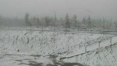 Śląskie: Nadciąga zima! W górach spadło sporo śniegu [ZDJĘCIA]