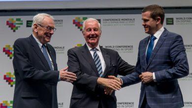 Katowice: Witold Bańka oficjalnie szefem WADA