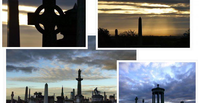 Podróże z Krisem: Najpiękniejsze cmentarze Europy. Co kryją nekropolie Szkocji?