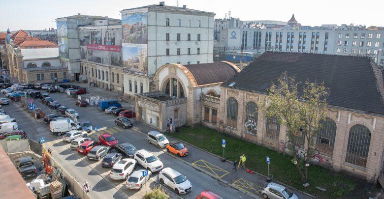 """Katowice: """"To następny element metamorfozy Katowic"""". Rusza przebudowa ul. Dworcowej (fot.UM Katowice)"""