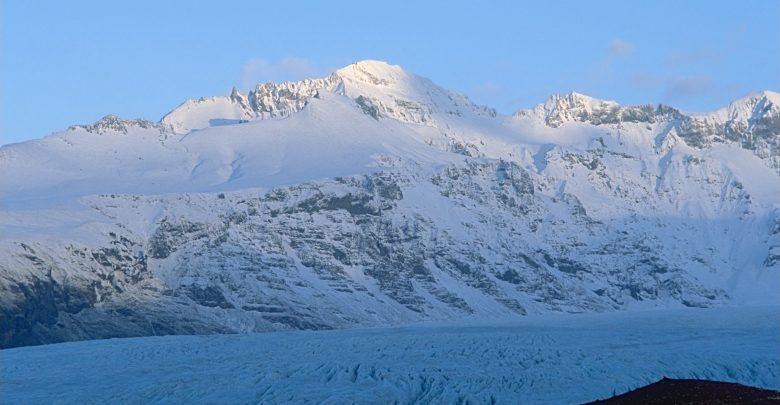 Budzi się największy wulkan w Islandii. Trujący pył może dotrzeć nad Polskę