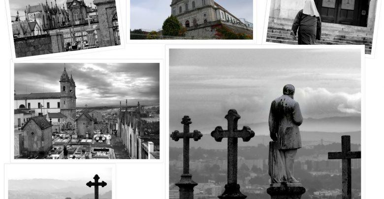 Podróże z Krisem: Najpiękniejsze nekropolie Europy. Jedziemy do Portugalii i Grecji!