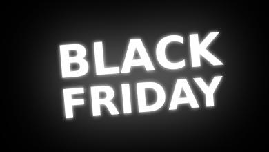 Jak nie stracić w Black Friday? Fałszywe promocje i inne zagrożenia w święto zakupoholików (źródło: pixabay.com)