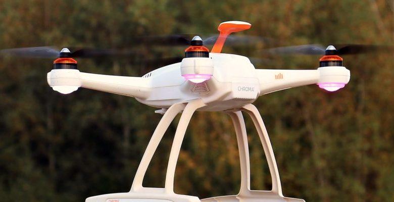 Nad Piekarami będą ścigały się drony! Specjalne warsztaty i wyścigi dronów już wkrótce! (fot.UM Piekary Śląskie)